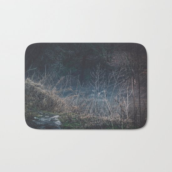 Wasted Moments Bath Mat