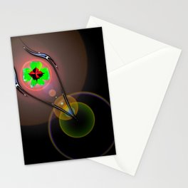 Magical Light and Energy 21 Stationery Cards