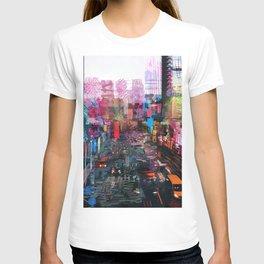 Sweet City T-shirt