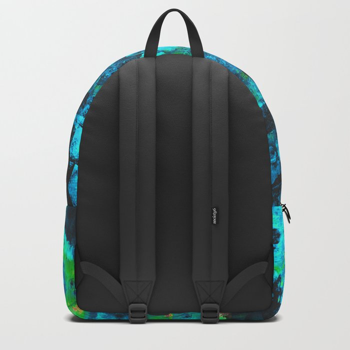 Bioluminescence Backpack