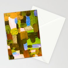 Cave Front Seat Stationery Cards