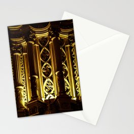 The Orpheum I Stationery Cards