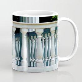 Rail Way Coffee Mug