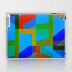 Colorful Truth. Sky Laptop & iPad Skin