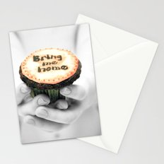 Bring me home Stationery Cards