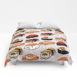 Sushi Persian Cat Comforters