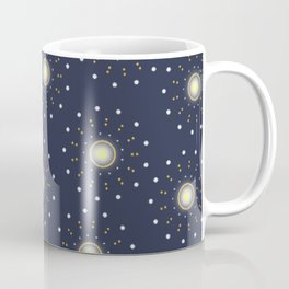 Mesmerizing Stars Coffee Mug