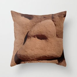 ROCKGOBLIN Throw Pillow