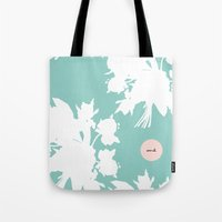 word Tote Bags featuring Word. by Miss Modern Shop
