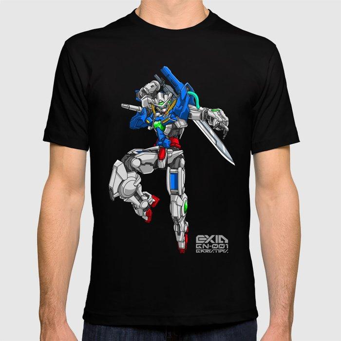 exia GN001 T-shirt