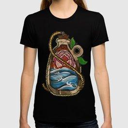 Rosewater T-shirt