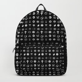 Religion? Backpack