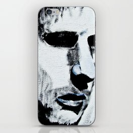 Strife by D. Porter iPhone Skin