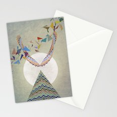 The Shaman Stationery Cards