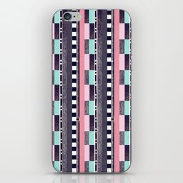 DG Aztec Love iPhone Skin