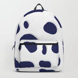 Cobalt Feline Backpack