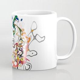 Inner Sphere Coffee Mug