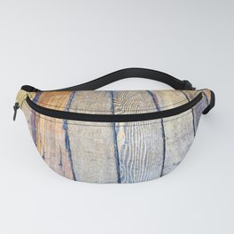 Floorboards Fanny Pack