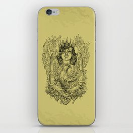 Revelation iPhone Skin