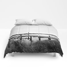 The Whitebait Stand Comforters