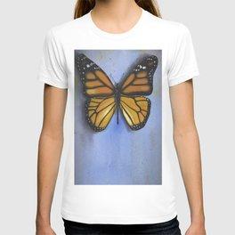 Majestic Monarch T-shirt