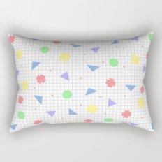 Confetti V2 Rectangular Pillow