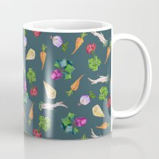 Square Roots and Cube Roots Mug