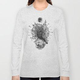 Sacrificial Long Sleeve T-shirt
