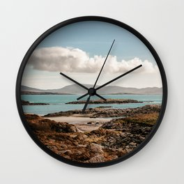 Ring of Kerry, Ireland Wall Clock