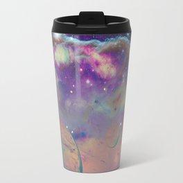 Alternative Universe Travel Mug