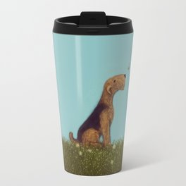 Let's Bee Friends Travel Mug