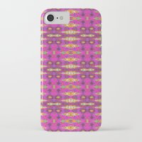 ornate iPhone & iPod Cases featuring Ornate by Ingrid Padilla