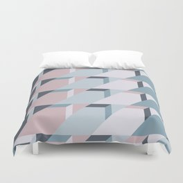 Nordic Winter #society6 #nordic #pattern Duvet Cover