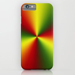Abstract perfection - 101 iPhone Case