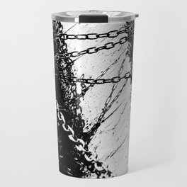 Chain Travel Mug