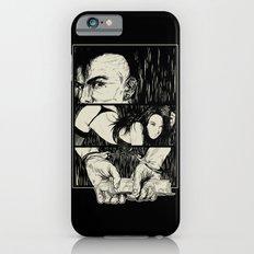 thug life #1 iPhone 6s Slim Case