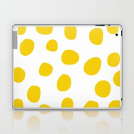 Jaune Laptop & iPad Skin