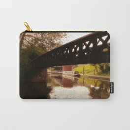 Canal Dreams Carry-All Pouch