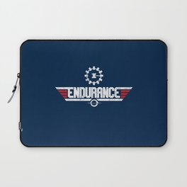 Endurance Top Gun Laptop Sleeve