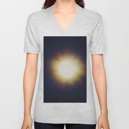 Bright Star Version One Unisex V-Neck