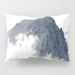Above it all Pillow Sham