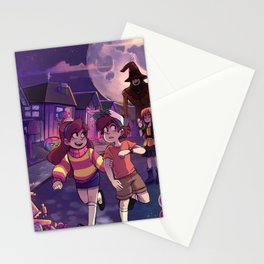 Summerween Stationery Cards
