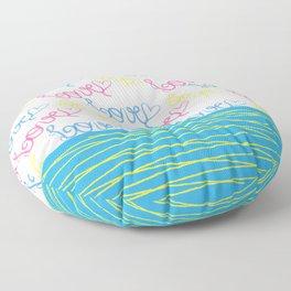 love s2 Floor Pillow