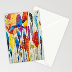 Bringing Peace Stationery Cards