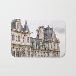 Paris Hotel de Ville Bath Mat
