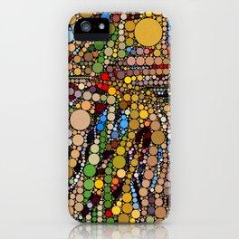 Bubble Fun 1018 iPhone Case