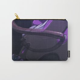 Spacing Out Carry-All Pouch
