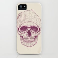 Cool skull iPhone (5, 5s) Slim Case