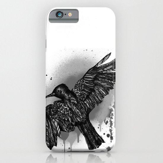 Crow iPhone & iPod Case