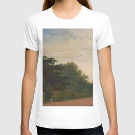 John Martin - Kensington Gardens T-shirt